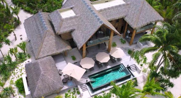 Duurste hotel ter wereld