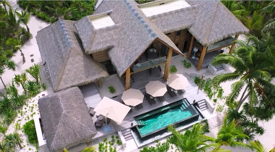 Het duurste hotel ter wereld